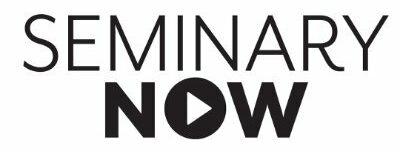 Seminary Now logo